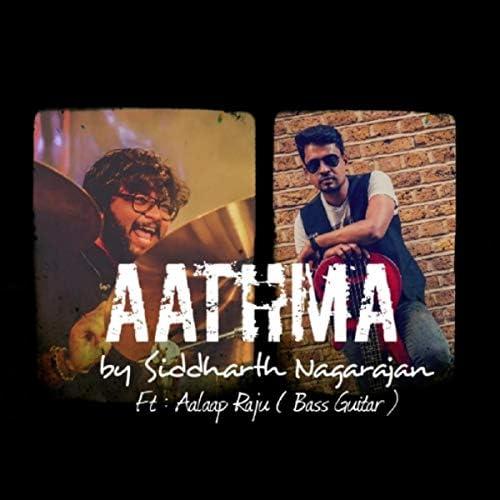 Siddharth Nagarajan feat. Aalaap Raju