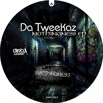 Nothingness EP