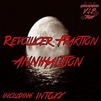 Annihalition