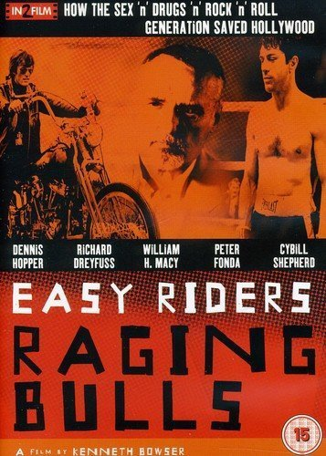 Easy Riders, Raging Bulls [2003] [UK Import]