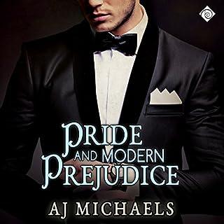 Pride and Modern Prejudice cover art
