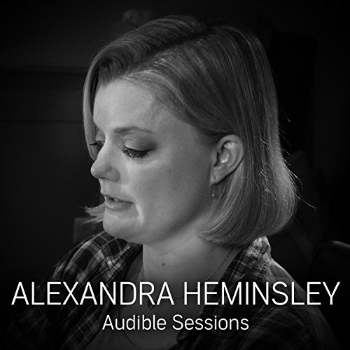 Alexandra Heminsley cover art