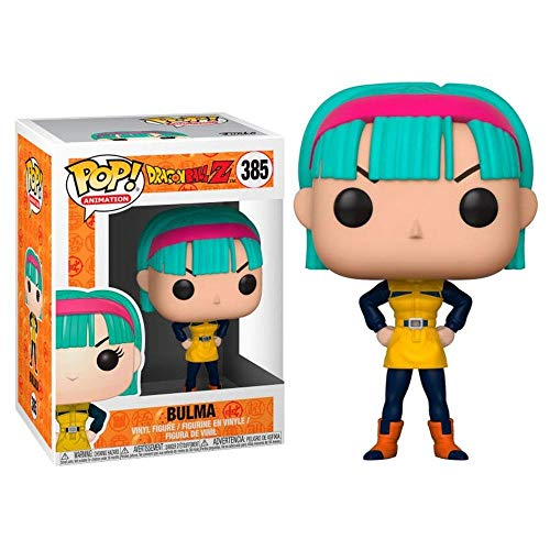 Funko Dragon Ball Z Estatua, Multicolor, estandar, 32247
