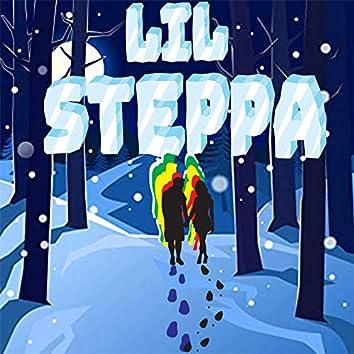 Lil Steppa (feat. Savage Life Banks)