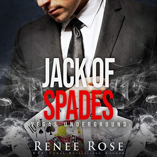 Jack of Spades cover art