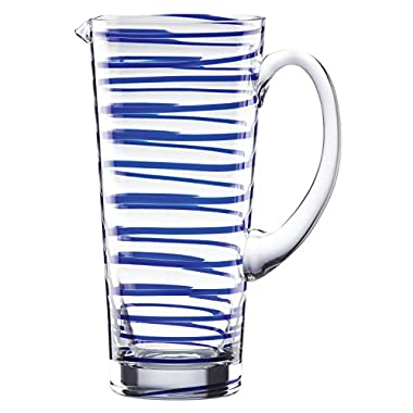 kate spade new york Charlotte Street Pitcher by Lenox