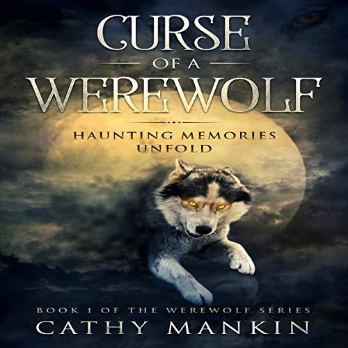 Curse of a Werewolf audiobook cover art