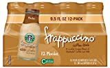 Starbucks Coffee Frappuccino Mocha Coffee Drink - 12/9.5 Oz.