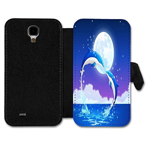 Book Style Flip Handy Tasche Hülle Schutz Hülle Schale Motiv Etui für Huawei Ascend P7 Mini - A4 Design30