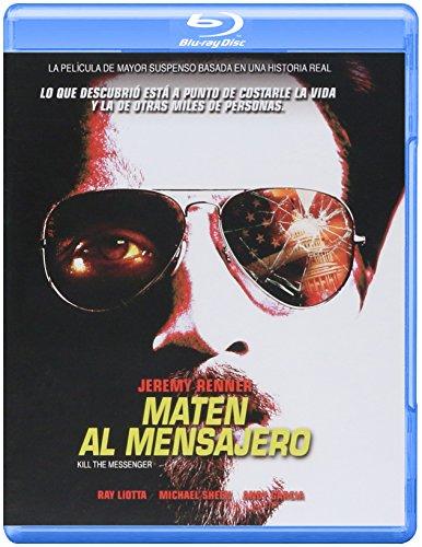 Maten al Mensajero [Blu-ray]