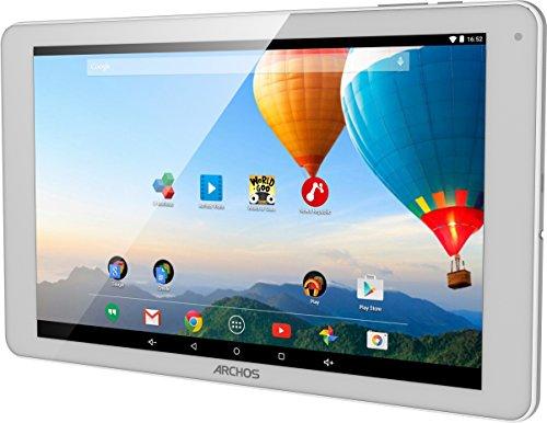 Archos 101B Xenon Tablette tactile 10 Blanc (Disque dur 16 G