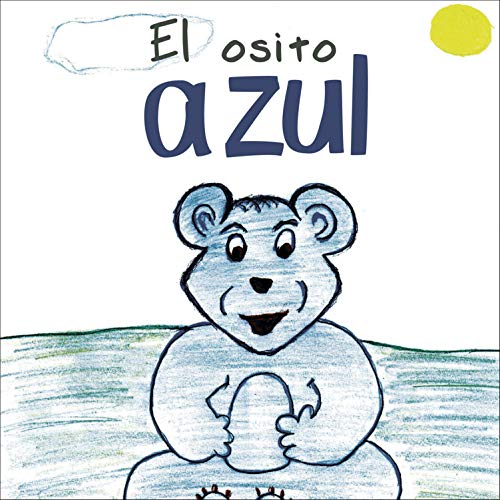 El Osito Azul cover art