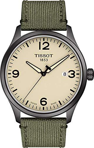 Tissot - Herrenuhr - T1164103726700