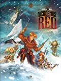 Nicodemus Red, Tome 1 - Les dragons d'Hillrude