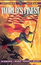 Superman/Batman: World