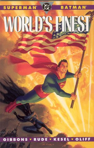 Superman & Batman: World's Finest