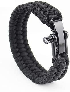 braid rope bracelet
