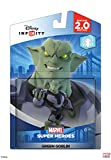 Disney Infinity: Marvel Super Heroes 2.0 Edition Green Goblin Figure (Giochi elettronici)