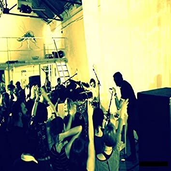 Live @ Mabos Warehouse