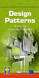 Design Patterns - Les 14 principaux patterns d'Editions ENI