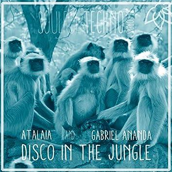 Disco In The Jungle
