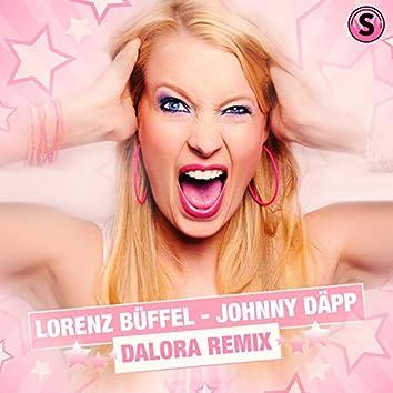 Johnny Däpp (Dalora Remix)