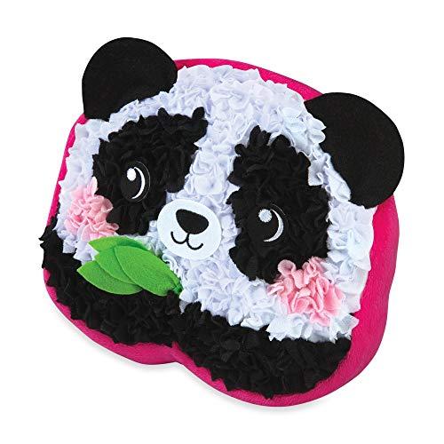 The Orb Factory He Orb Factory - Cojinete con Forma de Panda, Color único, 57893-00