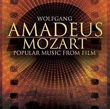 进口CD:莫札特双CD精选特集 电影音乐中的莫札特(330347 2 3)(2CD)