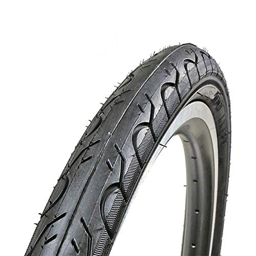llsdls 700 * 23/25/ 28/35 Folding Tire 60 tpi Mountain Bike Bicycle Tires Cross - country Cycling Road Bicycle Tyre (Color : 700x25C)