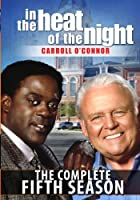 In the Heat of the Night: The Fifth Season - Digitally Remastered
