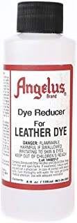 HILASON Angelus Leather DYE Reducer USE W/Leather DYE 4OZ