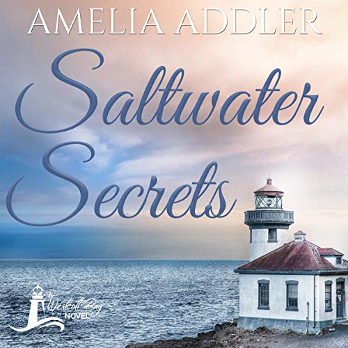 Couverture de Saltwater Secrets