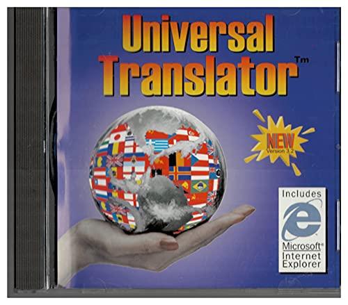 Universal Translator 3.2 Promo