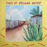 This Is Reggae Music [Vinyl]