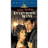 Everybody Wins [VHS]