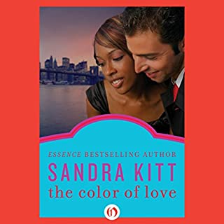 The Color of Love                   By:                                                                                                                                 Sandra Kitt                               Narrated by:                                                                                                                                 Angela Starling                      Length: 12 hrs and 44 mins     111 ratings     Overall 4.1