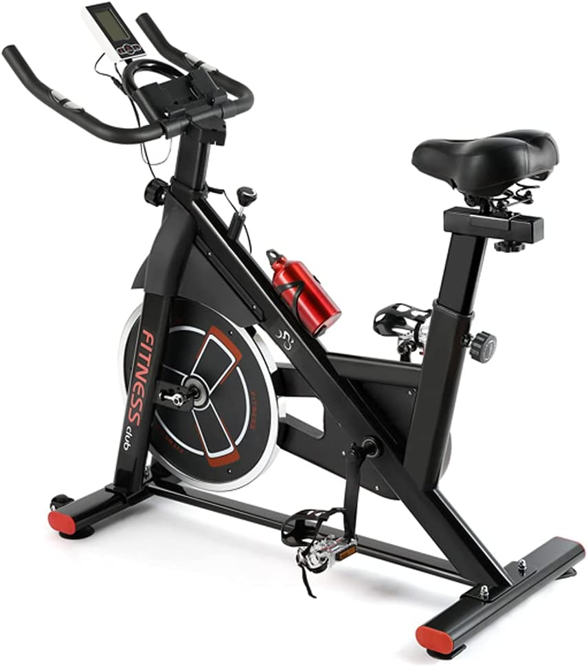 Exercise Fresno Mall Bike Indoor Stationary Cycling R with Free shipping on posting reviews Magnetic Bicycle
