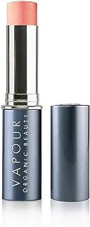 Vapour Organic Beauty Aura Multi-Use Radiant, Intrigue-Golden Peach, 0.24 Ounce