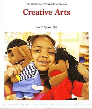 Hardcover Creative Arts Book