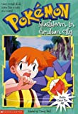 Pokemon: Splashdown in Cerulean City (Pokemon Chapter Book)