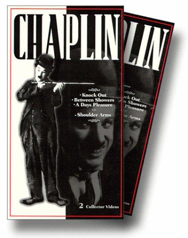 Chaplin, Vol. 7-8 [VHS]