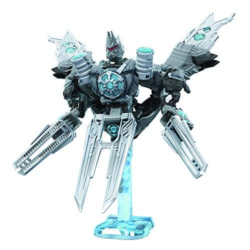Transformers Toys Studio Series 62 Deluxe Transformers: Revenge of The Fallen Movie Soundwave Actionfigur – Kinder ab 8 Jahren, 11,4 cm