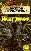 Night Dragon (Fighting Fantasy)