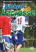 Lacrosse Coaching:Backyard Lacrosse