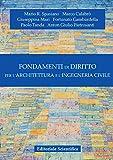 Fondamenti di diritto per l'architettura e l'ingegneria civile