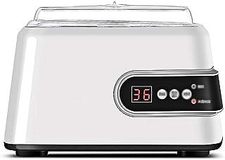 SJYDQ Yaourtière - Fermentation Automatique Fait Maison multifonctionnelle ménagers Machine Machine de yogourt en Acier In...
