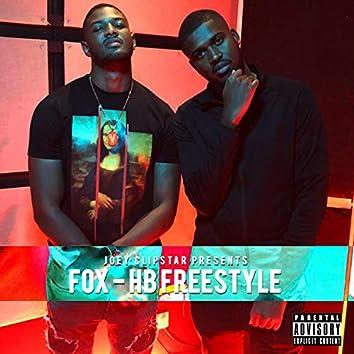 Fox HB Freestyle