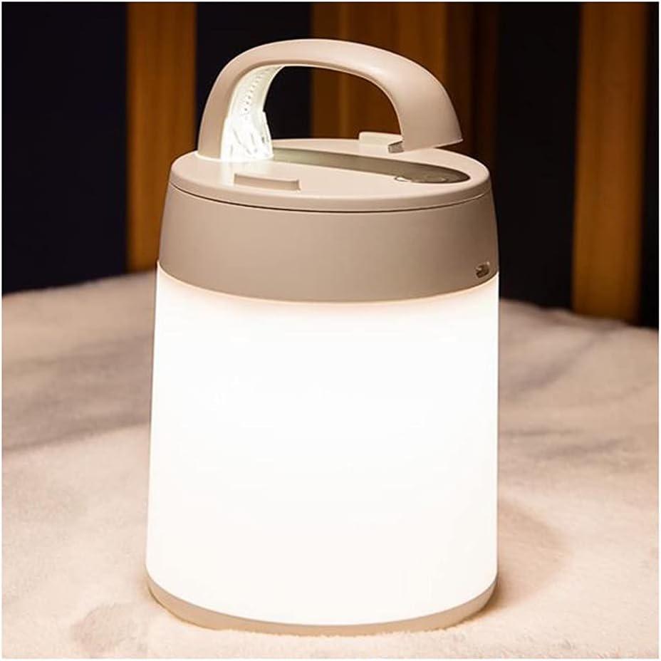 novel Portable Bedside Lamp LED Touch P Outlet SALE Eye OFFicial shop Light Warm