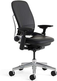 Steelcase Leap Chair (جلد)