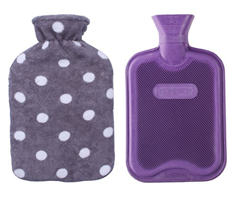 fashi hot water bottle - 6